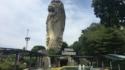 【お一人様歓迎】シンガポール屈指のリゾート、セントーサ島に突撃!