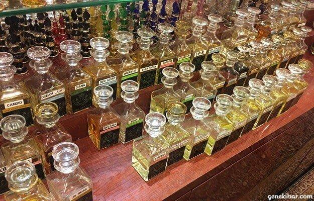 ジャマルカズラアロマティクスの香水