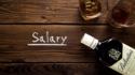 【バーテンダーの給料】時給、月収、年収などの懐事情について